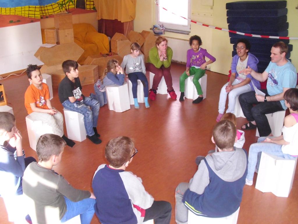 Kinder Action Tage 2016
