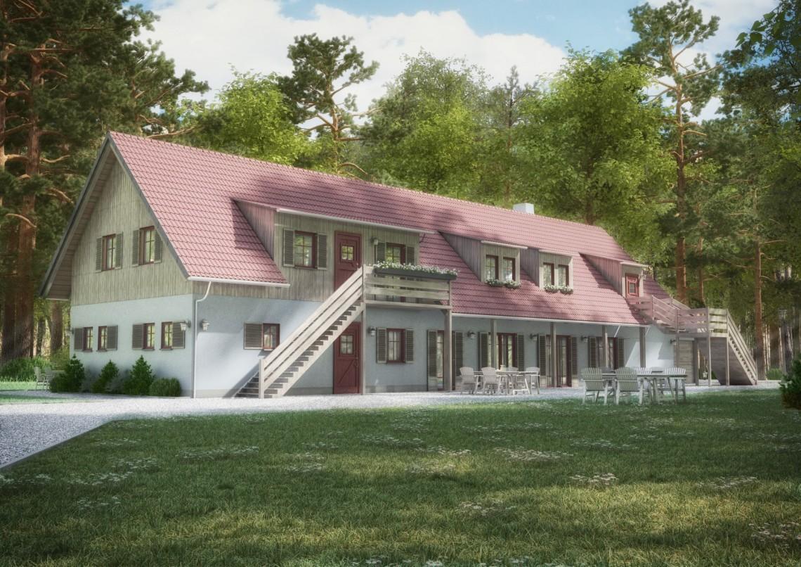 Abenteuerhaus
